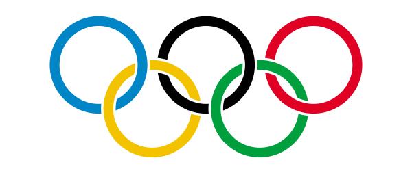 Juegos Olímpicos Logo