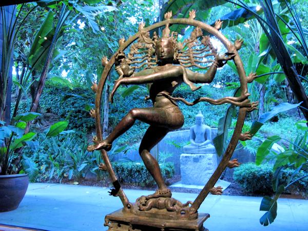 Asian Art - Norton Simon