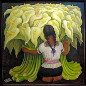 Diego Rivera - Norton Simon