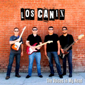 Voices in My Head Cover - RV Blog